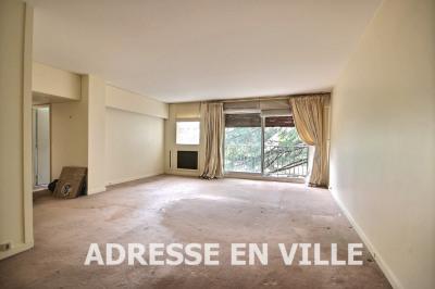 Appartement Levallois-perret 2 pièce(s)