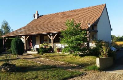 MAISON chateau renault - 4 pièce(s) - 91.63 m2