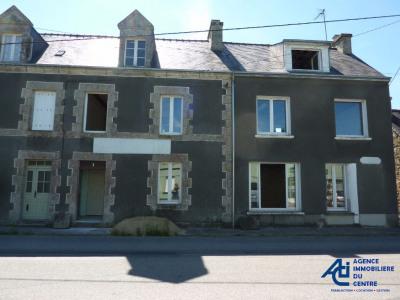 Maison en pierres à finir de rénover