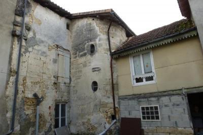 Maison avec commerce mareuil - 7 pièce (s) - 150 m²
