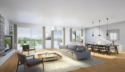 Appartement 3 pièces rosny sous bois