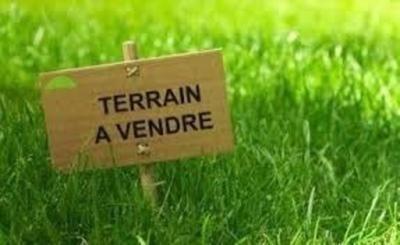 Sale site St andre de cubzac 71000€ - Picture 1