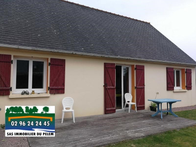 Maison ploumagoar - 6 pièce (s) - 105 m²