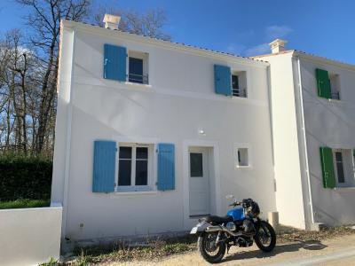 Maison Breuillet 3 pièce (s) 60 m²