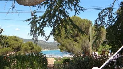 Location vacances appartement Cavalaire 700€ - Photo 14