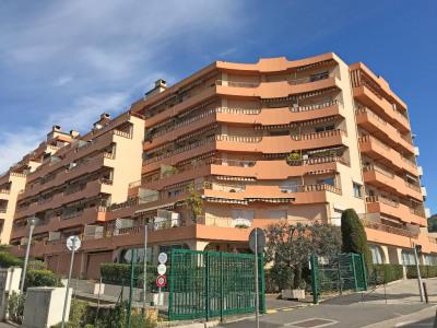 Appartement La Trinite 3 pièce (s) 63 m²