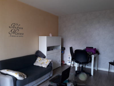 Limoges T2 de 50 m² proche chu et fac de lettres