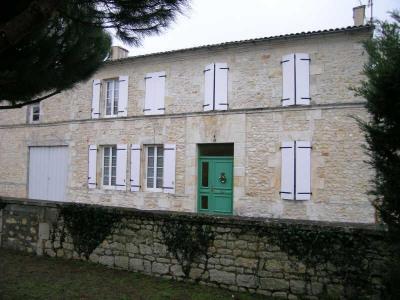 Vente maison / villa Nieulle sur Seudre