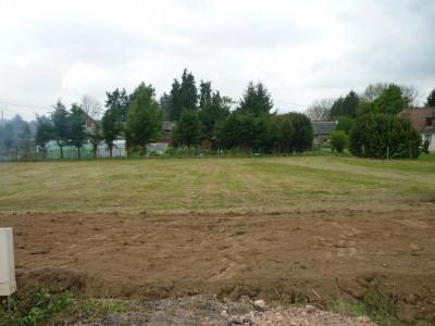 Terrain 1051 m²