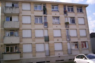 Appartement F2 de 42.20 m² villemomble