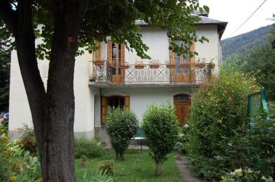 Deux maisons T3 ET T2 Bagneres de Luchon