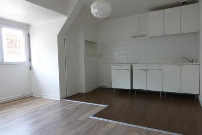 appartement 2 pp - centre ville