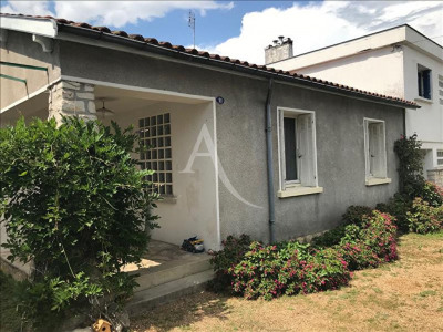 Maison Boulazac 3 pièce (s) 60 m²