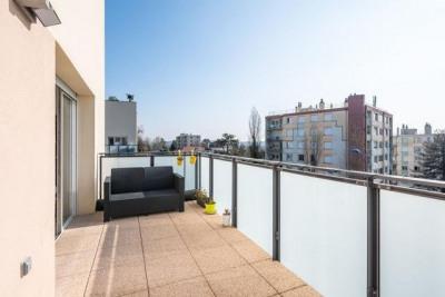 Appartement T4 - duplex