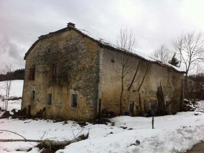 Vente maison / villa Apremont