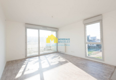 APPARTEMENT MONTLHERY -NEUF 4 PIECES-