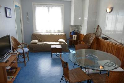Appartement royan - 3 pièces - 57.32 m²