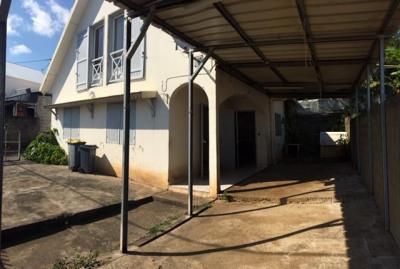 Maison F5 80 m² sainte clotilde