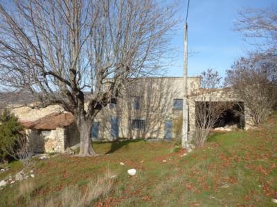 Domaine agricole Reillanne