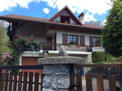 Maison Talloires Montmin 6 pièce(s) 150 m2