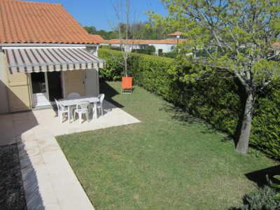 Maison Les Mathes 3 pièce (s) 38 m²