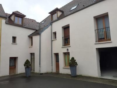 Produit d'investissement appartement Louvres (95380)