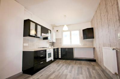 Appartement type 3 - 61m² - Hyper-centre - Calme