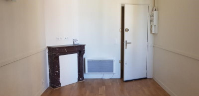Appartement COLOMBES - 1 pièce (s) - 14.01 m²