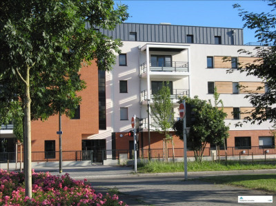 3 pièces strasbourg - 3 pièce (s) - 63 m²