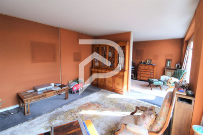 Appartement Soisy Sous Montmorency 4 pièce (s) 84 m²
