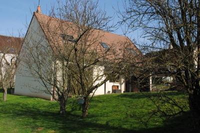 Pavillon proche chablis avec vue sur le vignoble