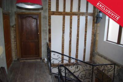 Maison ancienne tonnerre - 5 pièce (s) - 150 m²