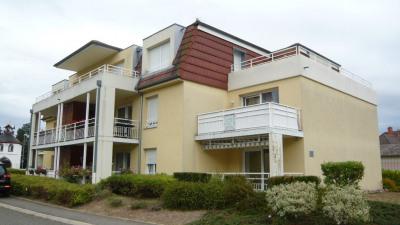 Appartement Bollwiller 3 pièce(s) 68 m2