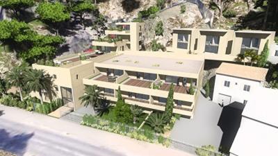 Maison T4 de 104m² + Studio indépendant, Carry Le Rouet