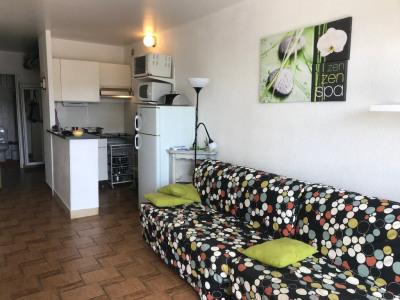Appartement Le Grau Du Roi 1 pièce (s)