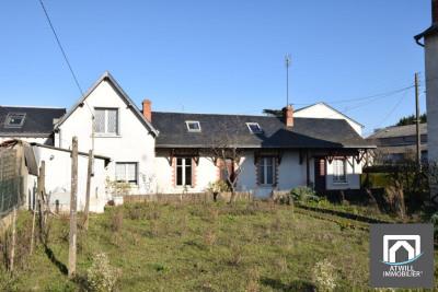 Proche GARE, Maison ancienne