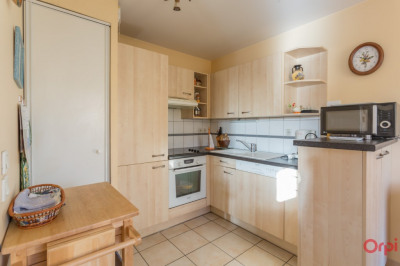 Vente appartement Brunoy (91800)
