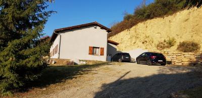 Villa T7 de 189m² avec terrain de 2800m²