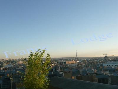 Location vacances appartement Paris 9ème (75009)