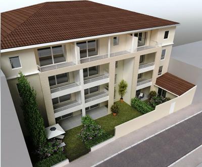 Appartement Aire Sur L Adour 1 pièce (s) 24.94 m²