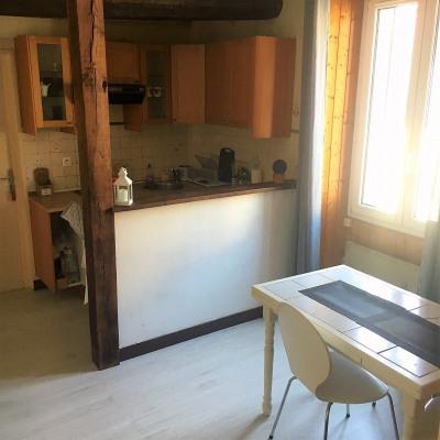 [Appartement] General condition To refurbish, Kitchen Instal