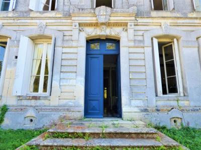 Demeure de prestige Saint Loubes 15 pièce (s) 450 m²