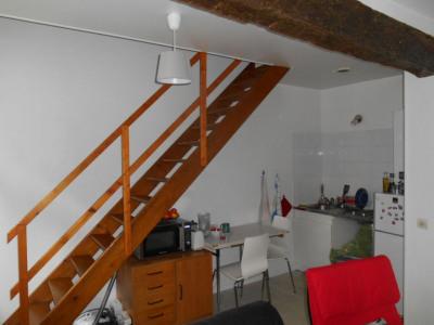 Appartement Saint Quentin 2 pièce (s) 33 m²