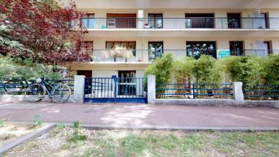 4/5 pièces fontenay aux roses - 4 pièce (s) - 93 m²