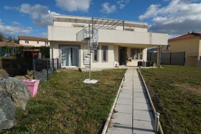 Maison Reventin Vaugris 7 pièce (s) 200 m²