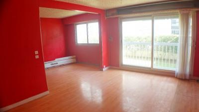 Appartement Boulogne Billancourt 2 pièce (s) 44.80 m²