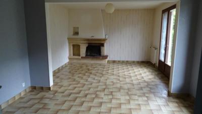 Maison villedomer - 4 pièce (s) - 97 m²