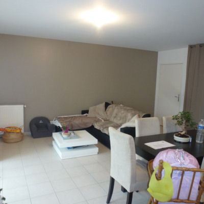 Appartement Sautron 3 pièce (s) 59.75 m²