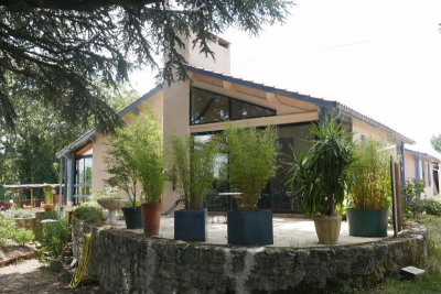 Architektenhaus 5 Zimmer