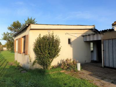 Maison Les Mathes 4 pièce (s) 45.51 m²